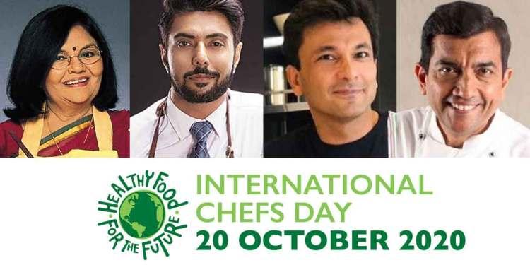 Funtrafoo celebrates International Chefs Day 2020