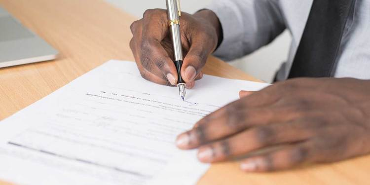 Basic Points To Remember While Filling Admission Form
