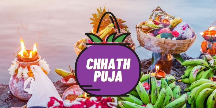 Chhath Puja - When What And How