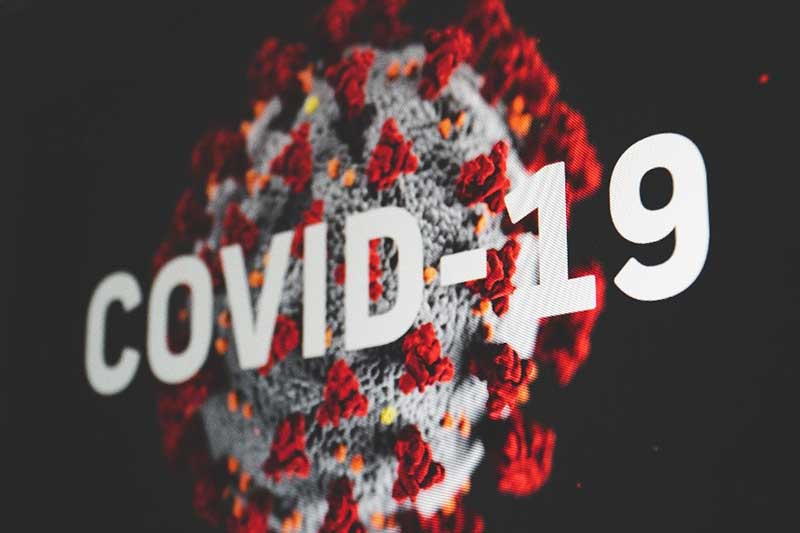 COVID19 - Word of the year 2020