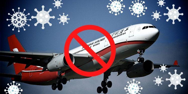 Impact Of Coronavirus New Flight Bans And Quarantine Rules