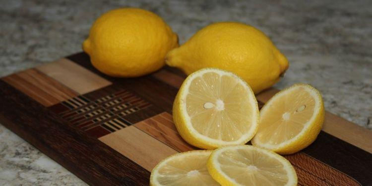 5 amazing benefits of lemon