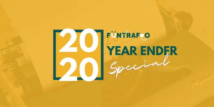 Year Ender Special The Highlights of 2020
