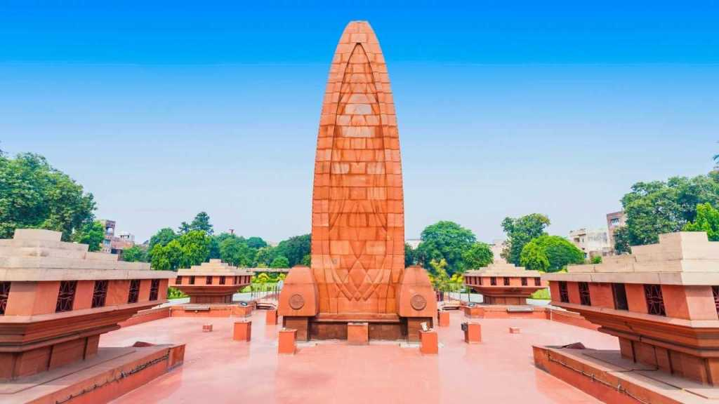 Republic Day Special - jallianwala bagh