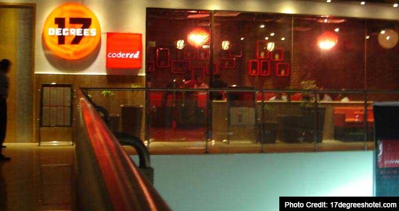 Best Restaurants In Patna: 17 Degrees
