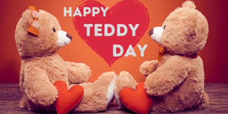 Happy Teddy Day 2021 Wishes, Quotes And Messages For Your Loved Ones