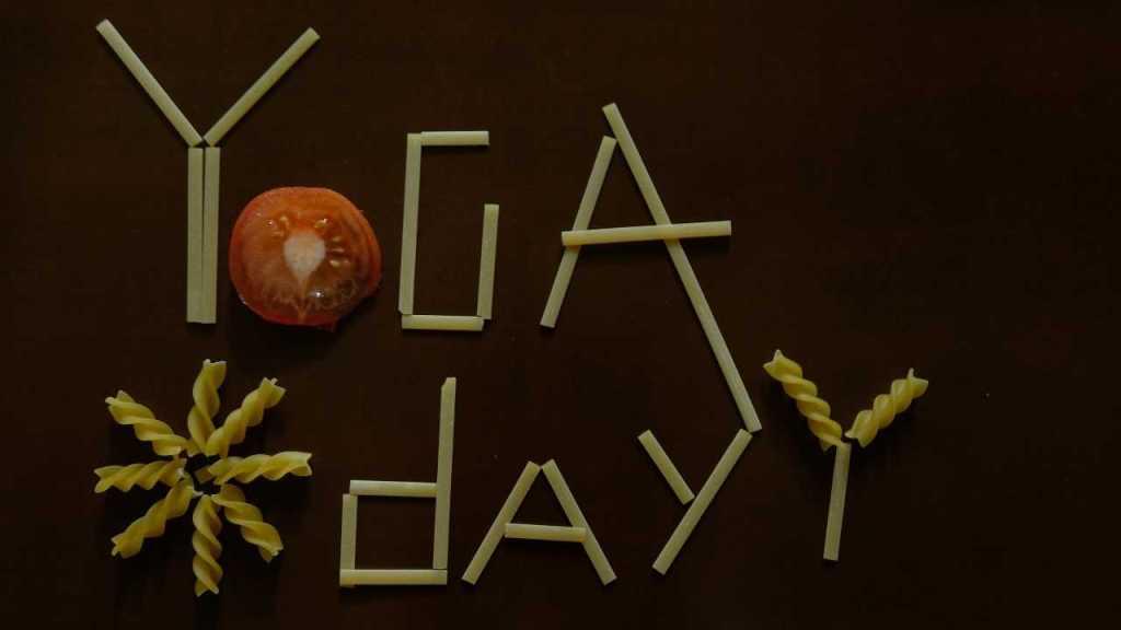 February 22- World Yoga Day