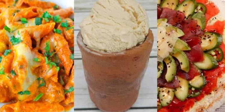 5 Craziest Best Fusion Foods You Should Not Miss