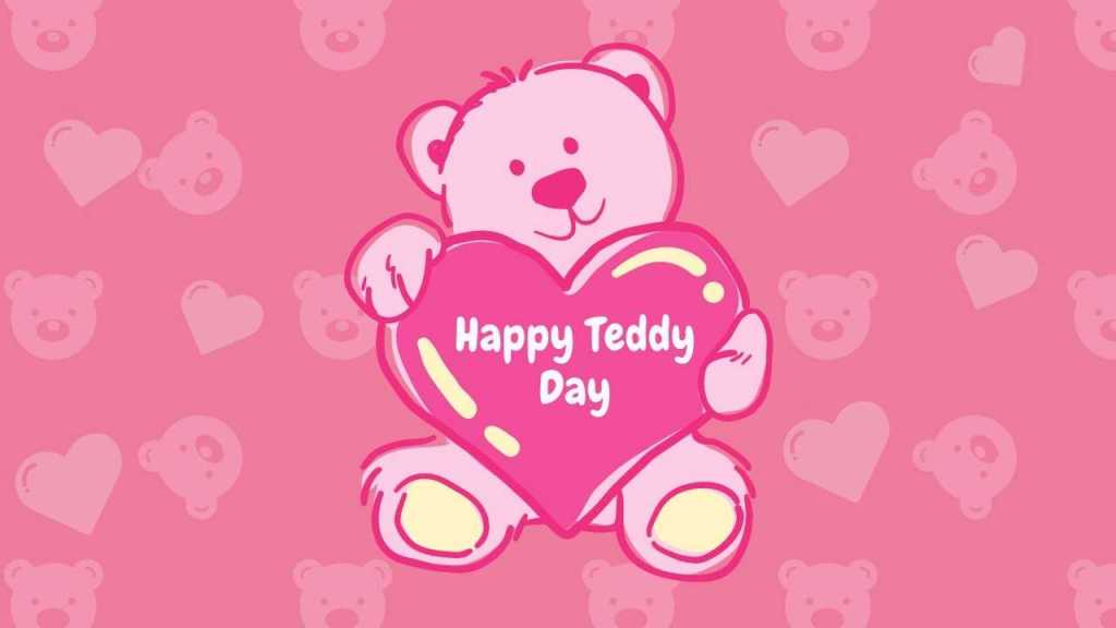 funtrafoo wishes Teddy Day – 10th February