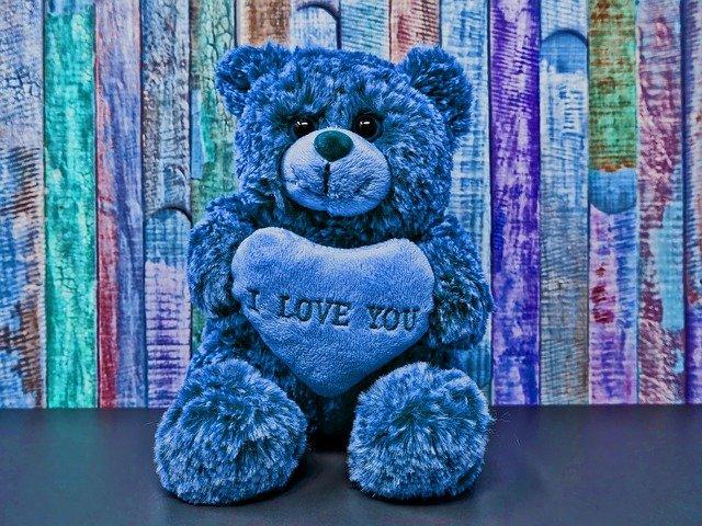 happy teddy day 2021 wishes