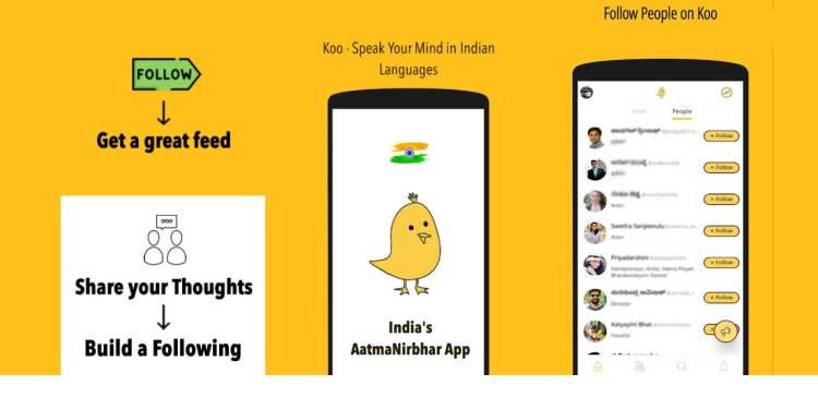 Koo App: India's Alternative to Twitter