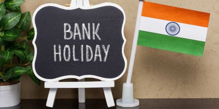 Bank Holidays For Seven Days Between March 27 And April 4