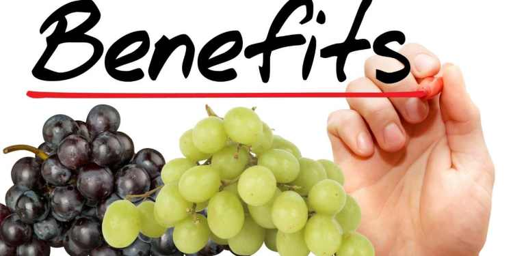 Benefits Of Grapes: 5 Fun Ways To Add Grapes To Your Meal
