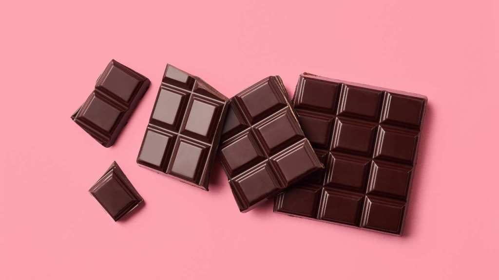 Boost Your Metabolism With Dark Chocolate