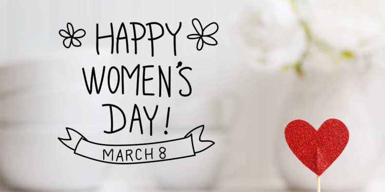 Happy Womens Day 2021 - Celebrating International Women's Day - Theme, History, Significance