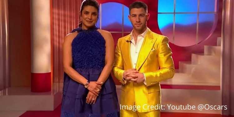 Here are the 93rd Academy Awards Oscar Nominations 2021 announced by the Bollywood- Hollywood Star Couple Priyanka Chopra Jonas and Nick Jonas.