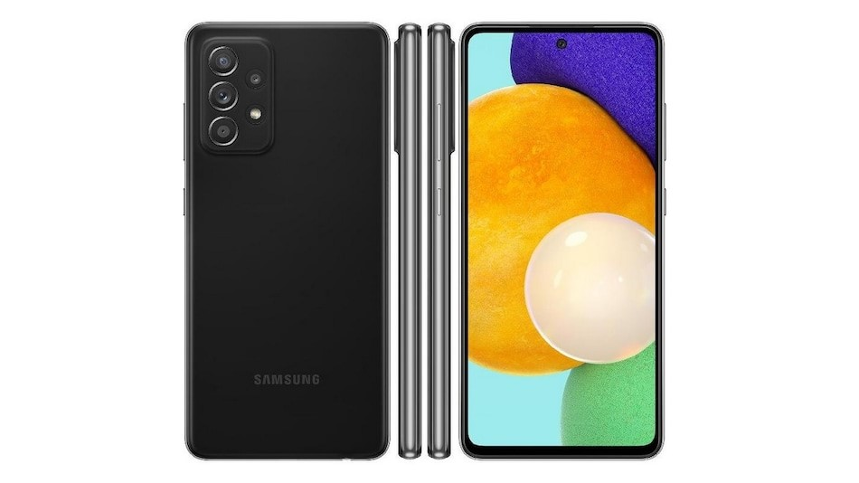 Samsung Galaxy A52 - Latest Upcoming Smartphones