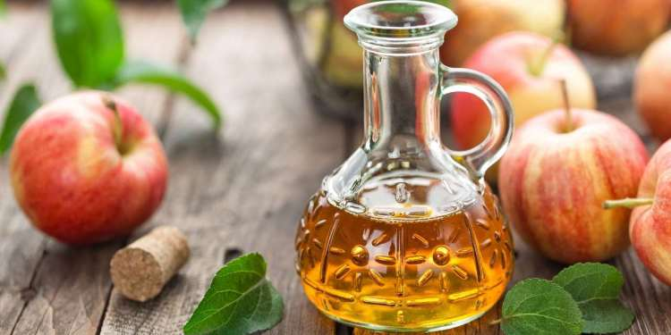 Apple Cider Vinegar Stimulates Weight Loss And Health. Here's How