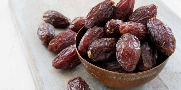 Benefits Of Dates -A Game-Changer for Weight Loss