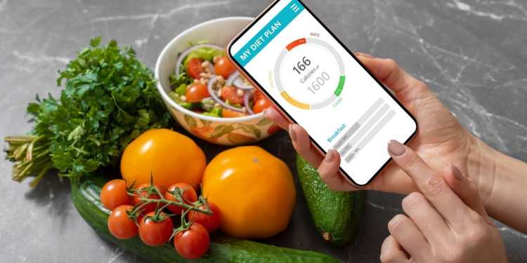 Best 8 Diet Apps Of 2021 To Eat The Right Food