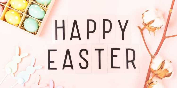 Happy Easter - Best Easter Recipes