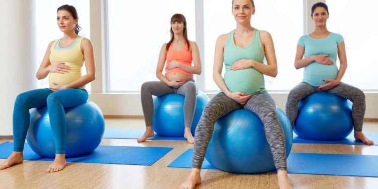 What Kind Of Exercise Should You Do During Pregnancy