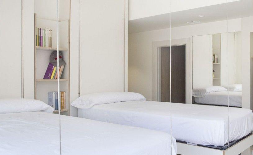 Ventajas de compartir habitacin en una residencia de