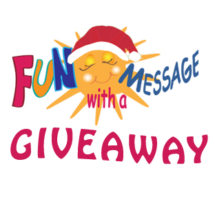 Fun with A Message Giveaway