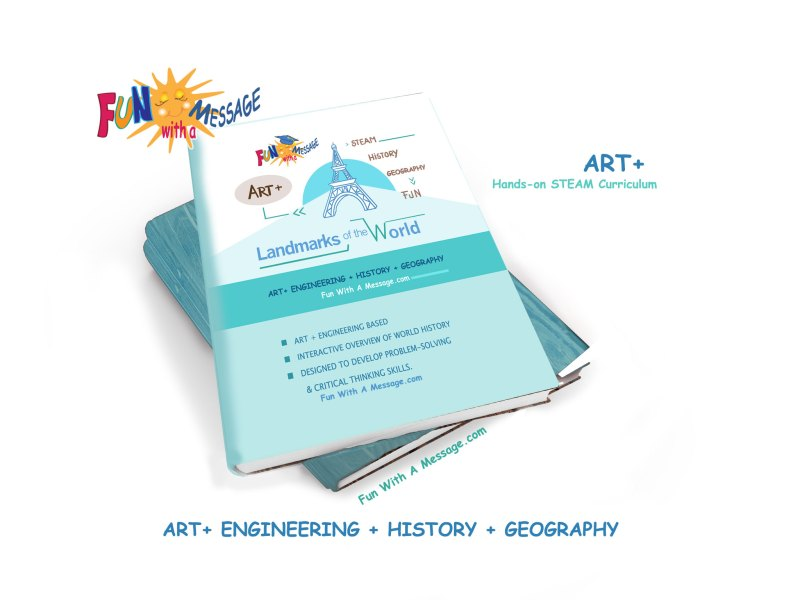 ART PLUS STEAM INTEGRATED CURRICULUM