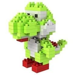 Miniblock Super Mario's Yoshi