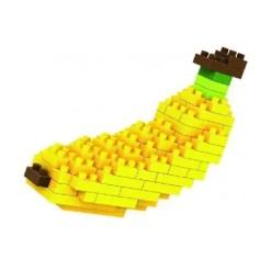 Miniblock banaan