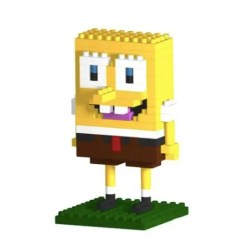 LOZ Spongebob Squarepants