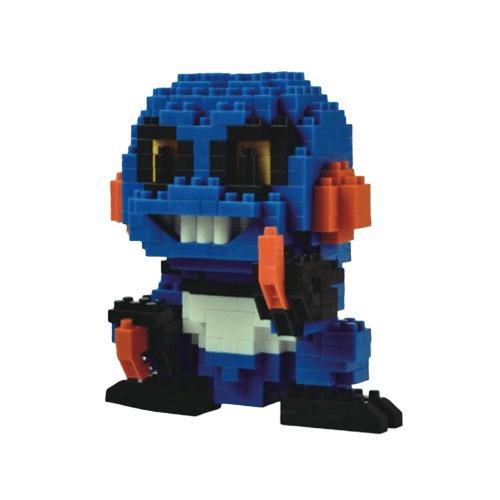 LNO Croagunk miniblock - Pokémon - 419 mini blocks
