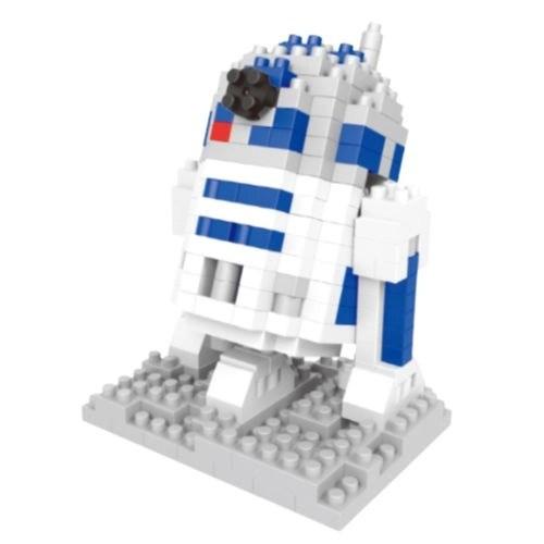 LNO R2D2 miniblock - Star Wars - 267 mini blocks
