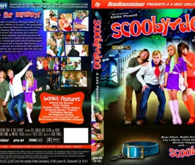 Scooby Doo A Xxx Parody