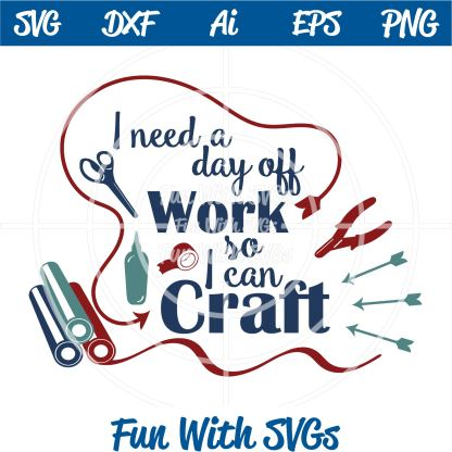 Crafting SVG Image