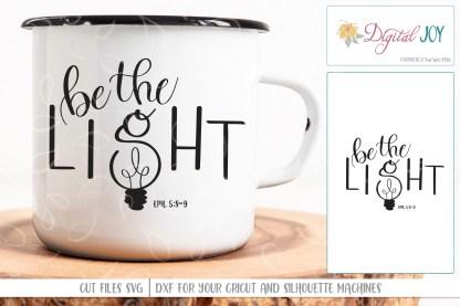 Be The Light Digital Joy Project Idea