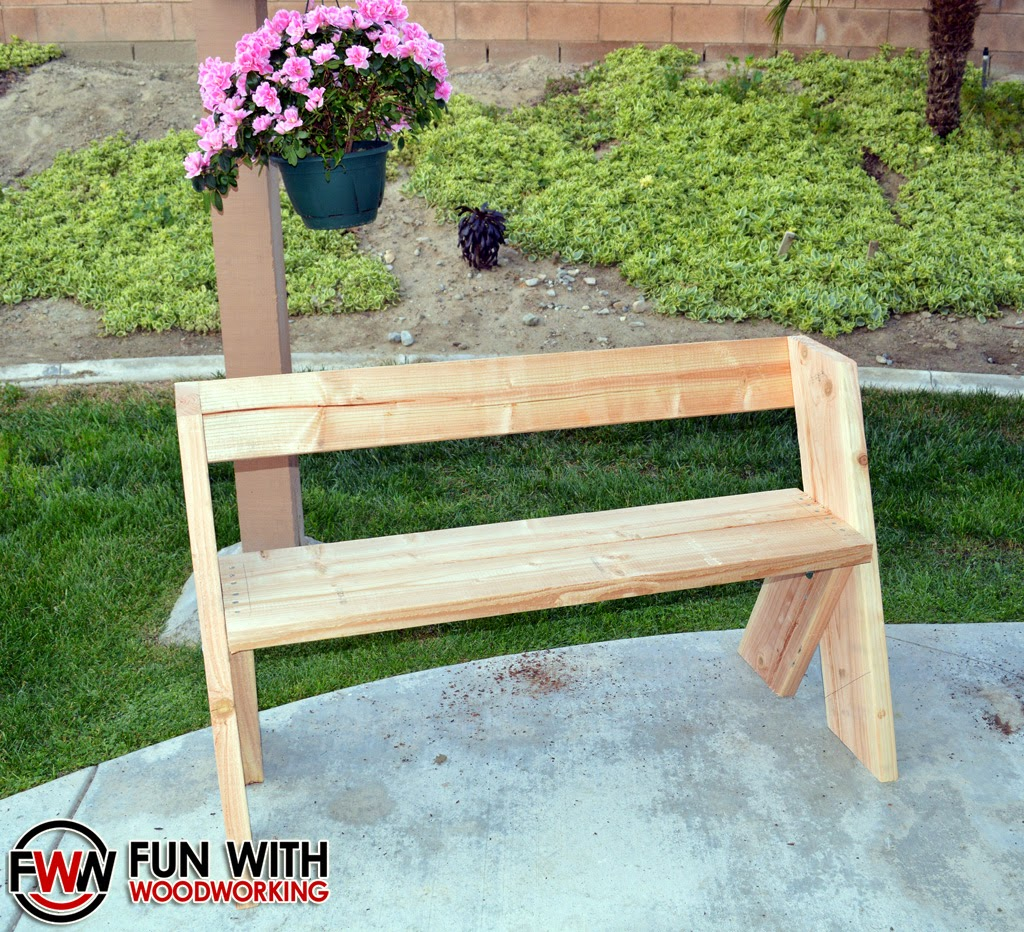 Super Leopold Style Garden Bench Fun With Woodworking Pabps2019 Chair Design Images Pabps2019Com