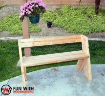 Fun With Woodworking Projects And Plans