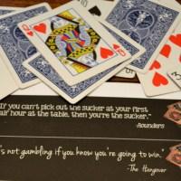 Game Night: Poker Night