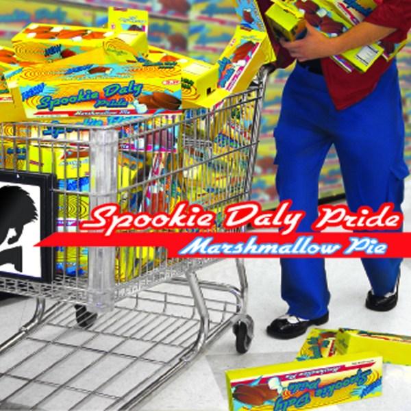 Spookie Daly Pride - Marshmallow Pie