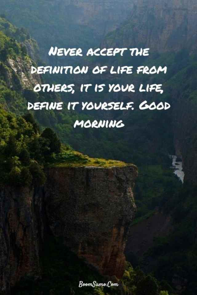 56 Inspirational Good Morning Quotes with Beautiful Images 12
