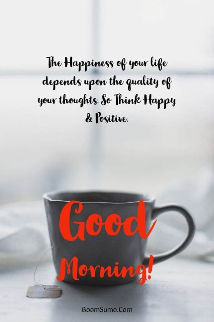 56 Inspirational Good Morning Quotes with Beautiful Images 17