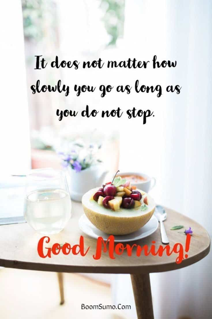56 Inspirational Good Morning Quotes with Beautiful Images 43