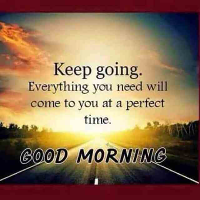 56 Inspirational Good Morning Quotes with Beautiful Images 9