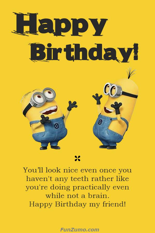Funny Birthday Quotes For Coworker : funny, birthday, quotes, coworker, Ultimate, Funny, Birthday, Wishes,, Messages, Quotes, FunZumo