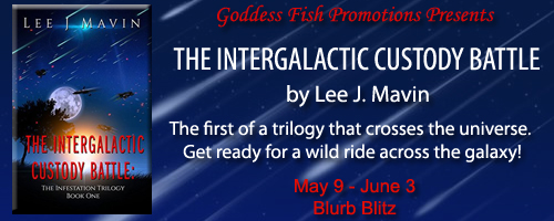 Intergalactic Custody Battle banner