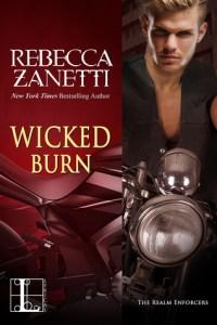 WickedBurn cover