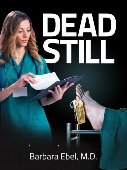 DeadStill cover