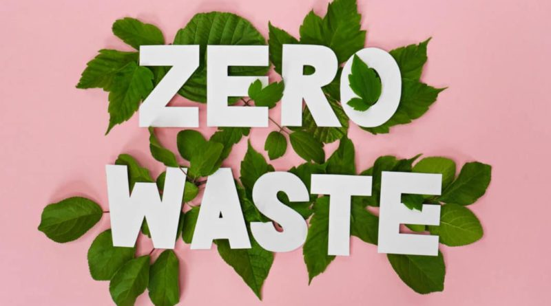 Green and digital: lo #zerowaste inizia online